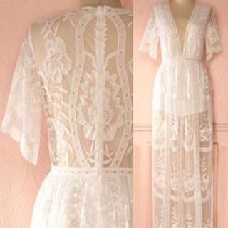 Formal Dress From Boutique 1861