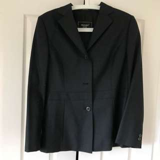 Work Suit Jacket