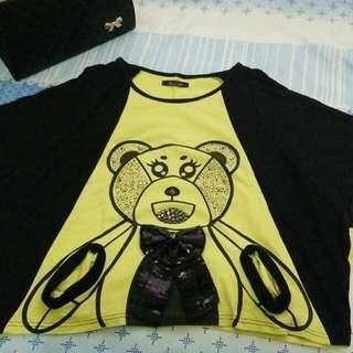 Bear Tops