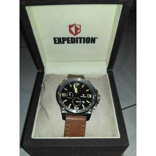 Expedition Chrono E6388
