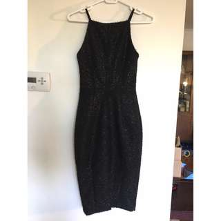 NEW H&M Little Black Dress