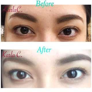 Eyelash And Eyebrow Serum (+pimple drying serum) 12ml
