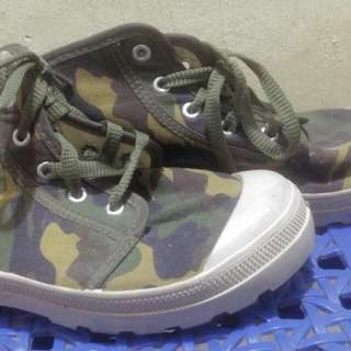 Army Navy Shoes