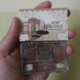 Emina Pop Rouge Eyeshadow Romantic