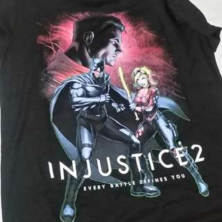 Loot Crate In Justice 2 T-Shirt
