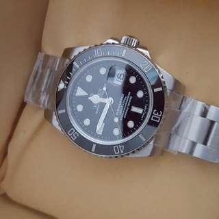 Rolex subs