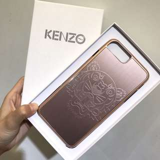 Kenzo iPhone 7plus Case