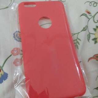 Iphone 7plus Hot Pink Casing