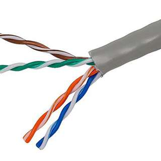 Cat 5e Lan Cable