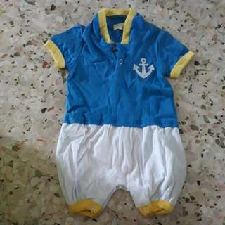 Baby Clothes Size 80