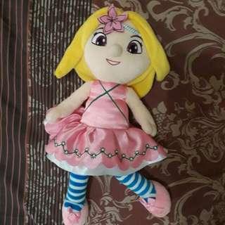 Princes Baby Doll