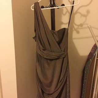 Zimmermann Silk Dress Size 6