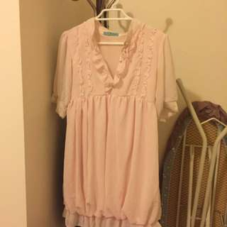 Japanese Brand Dress Size 6