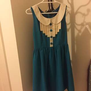 Cute Dress Size 6