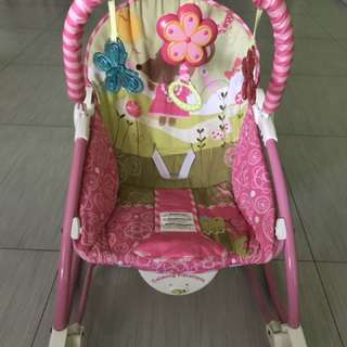 Baby Rocky Chair