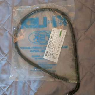 KR 150 Clutch Cable