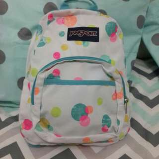 Jansport Mini Fullcolour