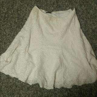 Le Chateau Skirt