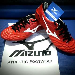 Mizuno Morelia Neo (Made In Japan)
