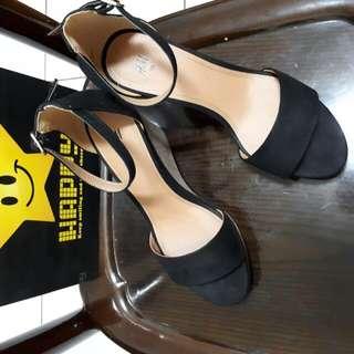 H&M 涼鞋 38號