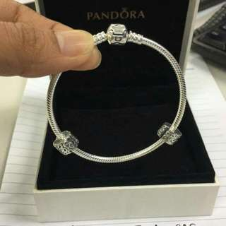 BRANDNEW Authentic Pandora