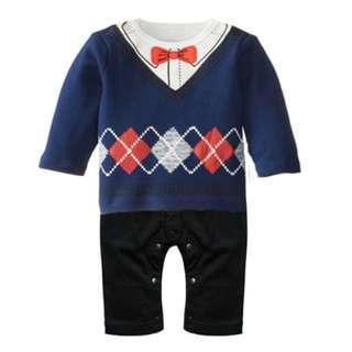 Baby 1 piece suit