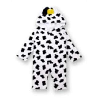 Milkcow baby suit