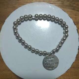 Joy Jewellery Sterling Silver Bracelet