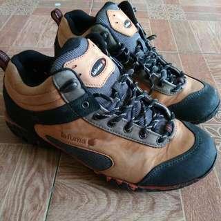 Sepatu trekking Lafuma ori