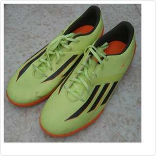 Pre-loved Adidas F10 Street Soccer Shoes
