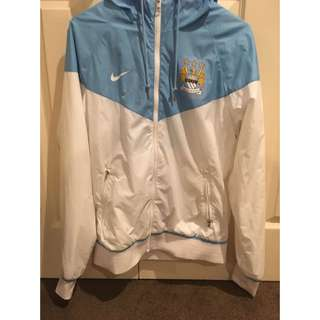 Official Nike Manchester City Jacket