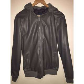 Zara Man Jacket Size Small