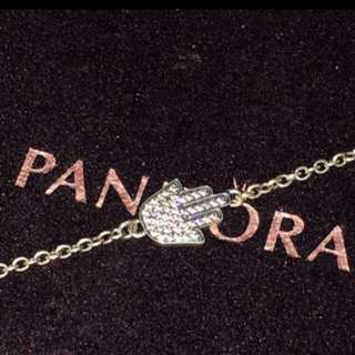 Pandora Protection Chain