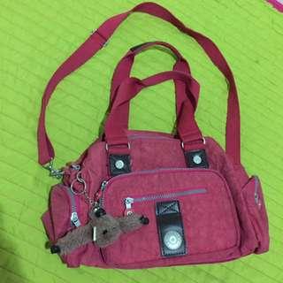 Kipling Bag (Class A)