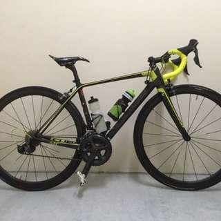 Full Carbon Roadbike