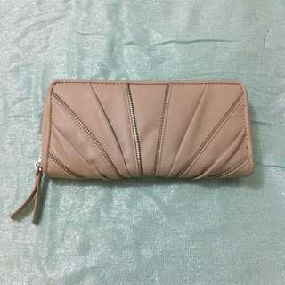 Colette Zip Around Wallet