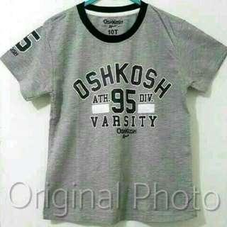 Kaos Branded OshKosh