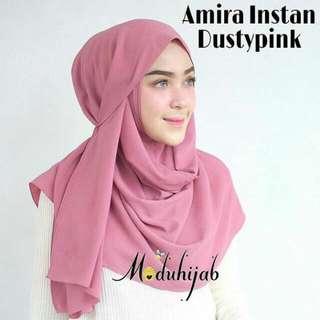 Hijab Amira Instant