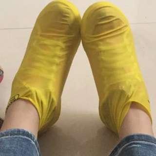 多功能防水乳膠鞋套