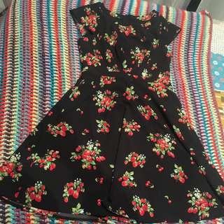 Size 8 Dangerfield Dress- NWOT