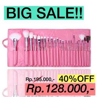 Brush Pink Isi 22