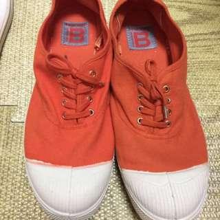 Bensimon 法國休閒鞋