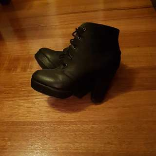 Size 40 Boots