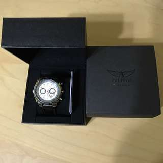 Aviator F-Series Watch