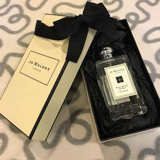 Jo Malone Blackberry&Bay 100ml