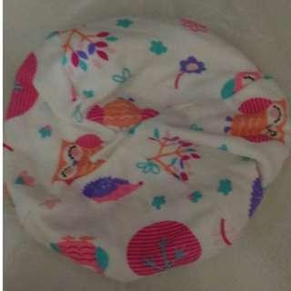 可愛嬰兒帽