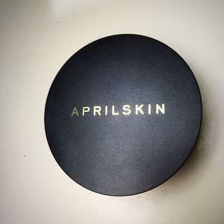 Aprilskin Cushion