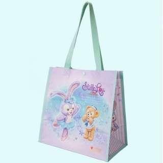 史黛拉兔 達菲新朋友 購物袋 日本連線 6月底到貨