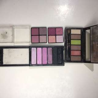 Bys Eyeshadow Bundle