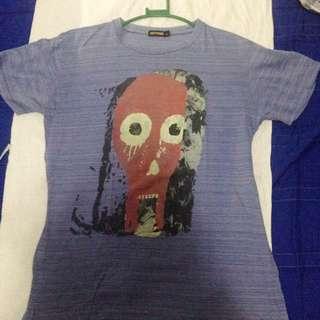 Artwork Shirt Large